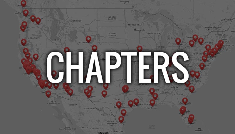 Niner Empire Chapters