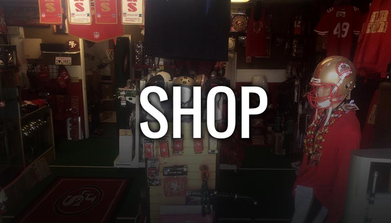 Niner Empire Shop